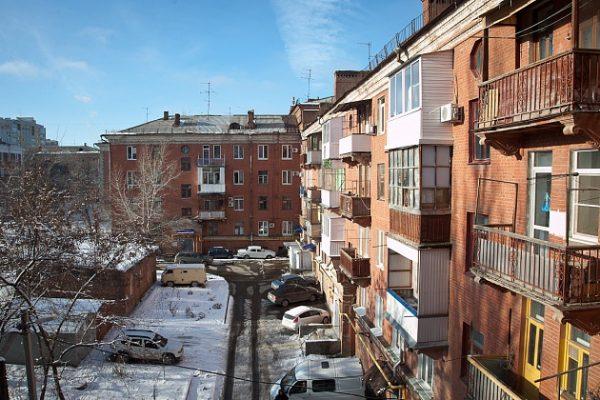 Волгоградская область наводит порядок в сфере управления жилым фондом
